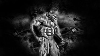 Gambar cover ULTIMATE BODYBUILDING MOTIVATION MOVIE IV - Workout Mix Vol. VII [Always Massive | HD]