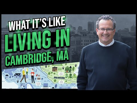 What it's like Living in Cambridge, MA | Pros and Cons of Living in Cambridge, MA