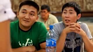 Кыргыз кино