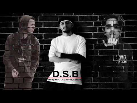 Rüzgar ft. Lil Charlie,Contra - D.S.B