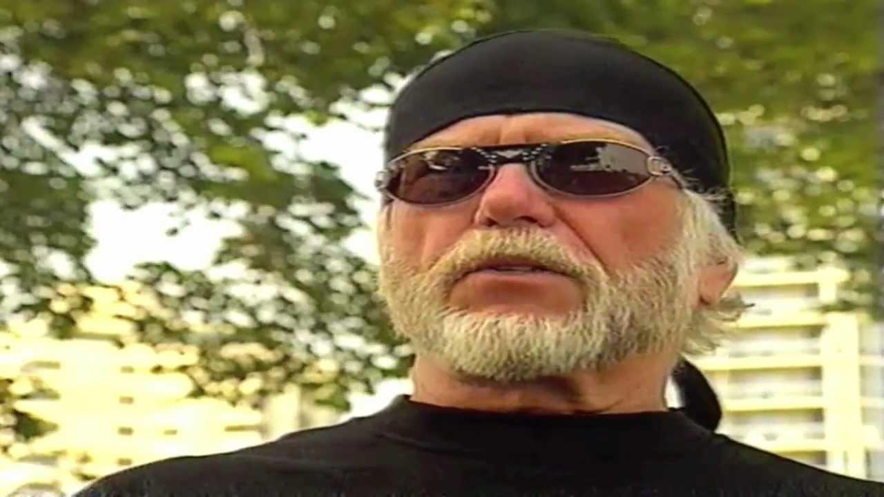 Willie G Davidson: Willie Davidson And Son Bill Of Harley Davidson Interview
