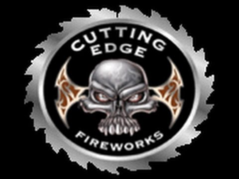 American Fireworks 2015 Demo: Part 2 - Cutting Edge ...