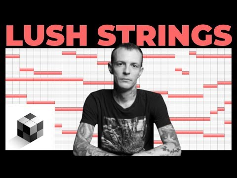 "How to Write Lush Strings – Music Theory from deadmau5 ""Drama Free"" feat. Lights (mau5ville level 2)"