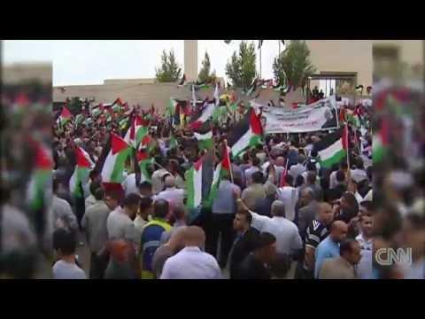 Palestinians push for U.N. status
