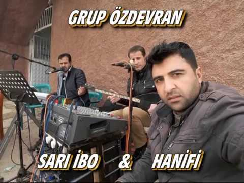 SARI İBO VE HANİFİ 2017 BESNİ SEVDASI ...BERAT KAMERA SUNUMUYLA. 2017
