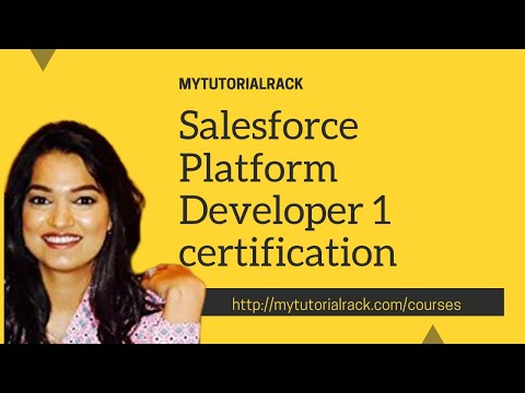Salesforce Platform Developer Certification Training:Difference between SOSL and SOQL in Salesforce