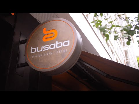 Busaba And Yapster: Keeping Colleagues Connected To The Brand