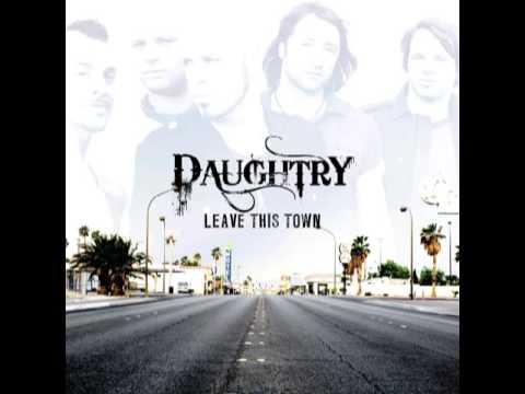 Get Me Through - Daughtry - BONUS SONG - Lyrics -...