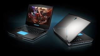 5 poderosas laptops Gamer que debes considerar 2017