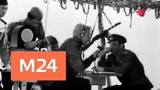 """""""Кинофакты"""": новые подробности фильма """"В бой идут одни """"старики"""" - Москва 24"""