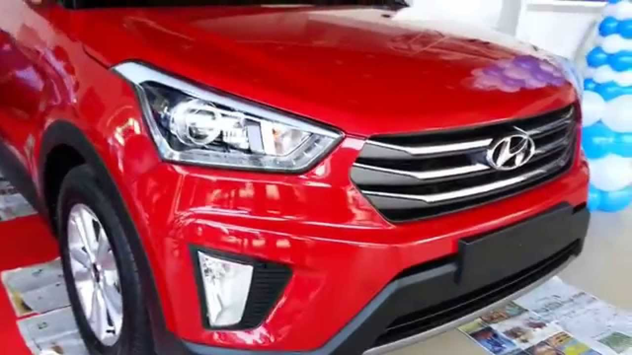 Hyundai creta price starts from 8 59 lakhs launched in india - Hyundai Creta Price Starts From 8 59 Lakhs Launched In India 27