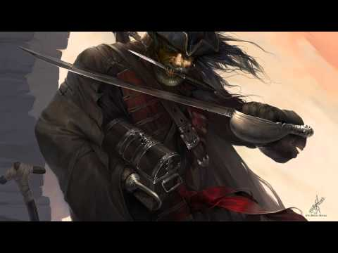 Epic Pirate Music - Old Pirate (Colossal Trailer Music)