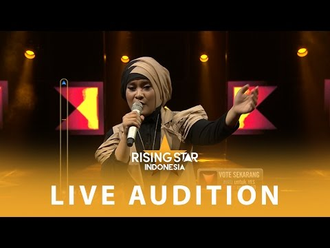 "Bening Ayu ""Safe And Sound"" 