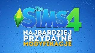 Najbardziej przydatne modyfikacje The Sims 4