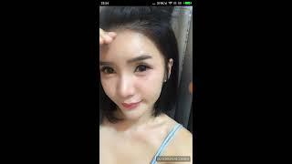 Bigo live hot girl Thai big tits