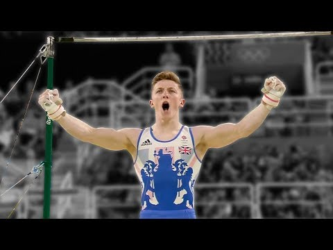 The END of the Journey | Nile Wilson *1st Vlog*