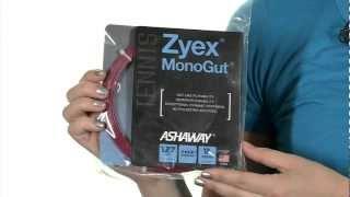 ashaway zyex monogut string