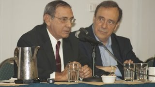 Juan Reinaldo Sanchez - ASCE/2014 - Panel «La metodología cubana de control social»