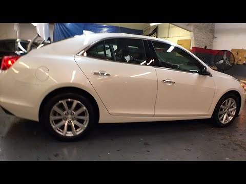 2015 Chevrolet Malibu New York, Staten Island, Jersey City, Bay Ridge, Woodbridge, NY 113094