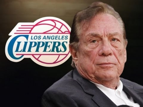 Donald Sterling Agrees to Sell Clippers