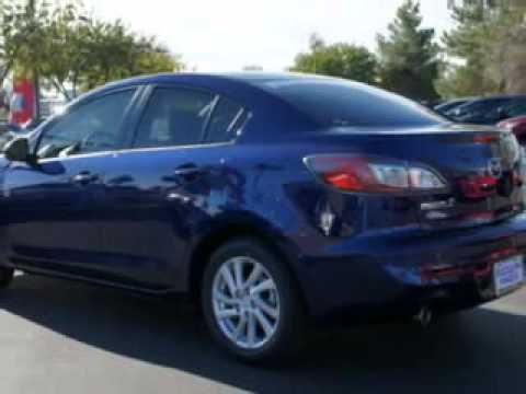 2012 Mazda MAZDA3 SKYACTIV 40 MPG ON SALE NOW AT Biddulph Mazda PEORIA  ARIZONA