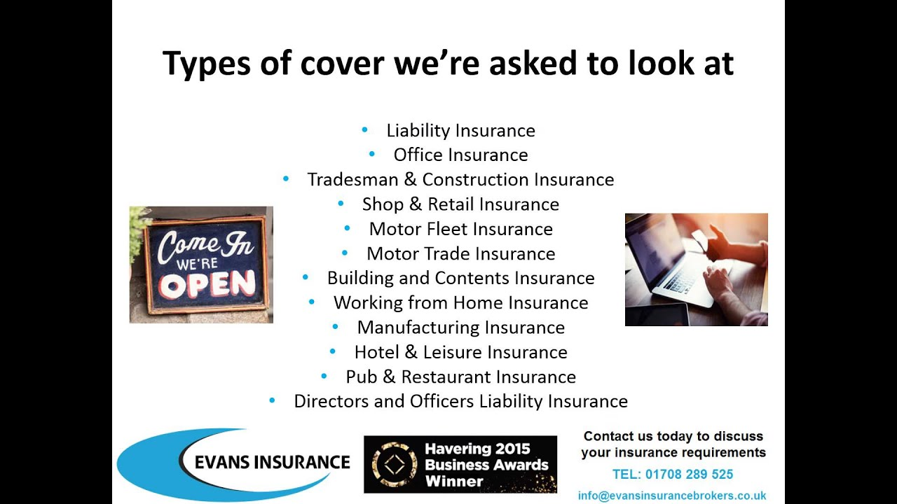 how to become a business insurance broker