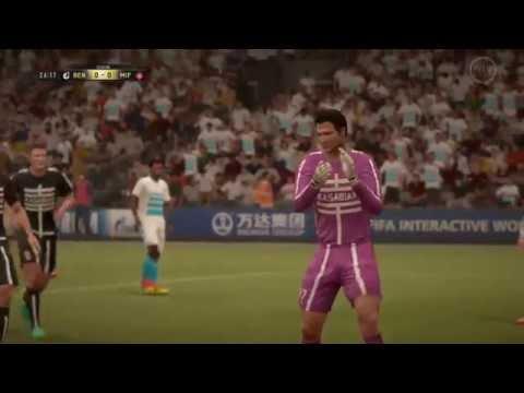 Bye bye mignolet | Fifa 17 ultimate team