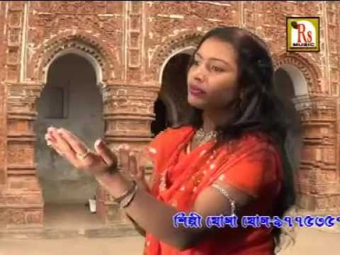 Satyam Shivam Sundaram  Bengali Folk Songs 2015  Album Title Song  Latika Sarkar  Rs Music