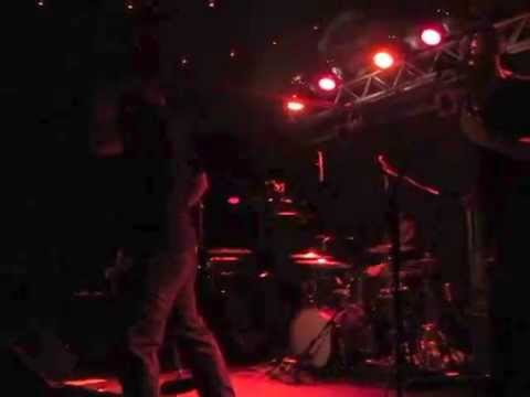 Disaster Strikes - Manufacturing Demand @ Brighton Music Hall in Boston, MA (6/22/14)