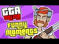 Download GTA Online Funny Moments - Cheeky Nandos MP3 song and Music Video