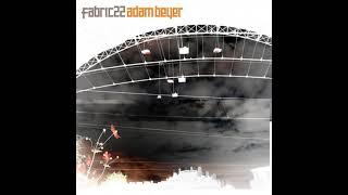 Fabric 22 - Adam Beyer (2005) Full Mix Album