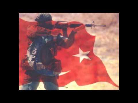 Her Şehidin Ardından Bir Türkü Söyle Ağlama Anne