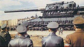 هزيمة ألمانيا النازية في الحرب العالمية الثانية