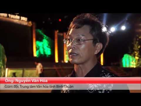 Tưng bừng Ngày hội Văn hóa Dân tộc Raglai  Ninh Thuận 2013