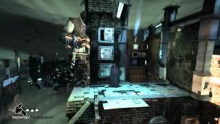 Gambar cover ATMO-Video: Batman Arkham Asylum | 1080p