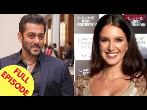 Salman's 'Bharat' To Star Bobby Deol? | Katrina's Sister Isabelle On Her Bollywood Debut & More
