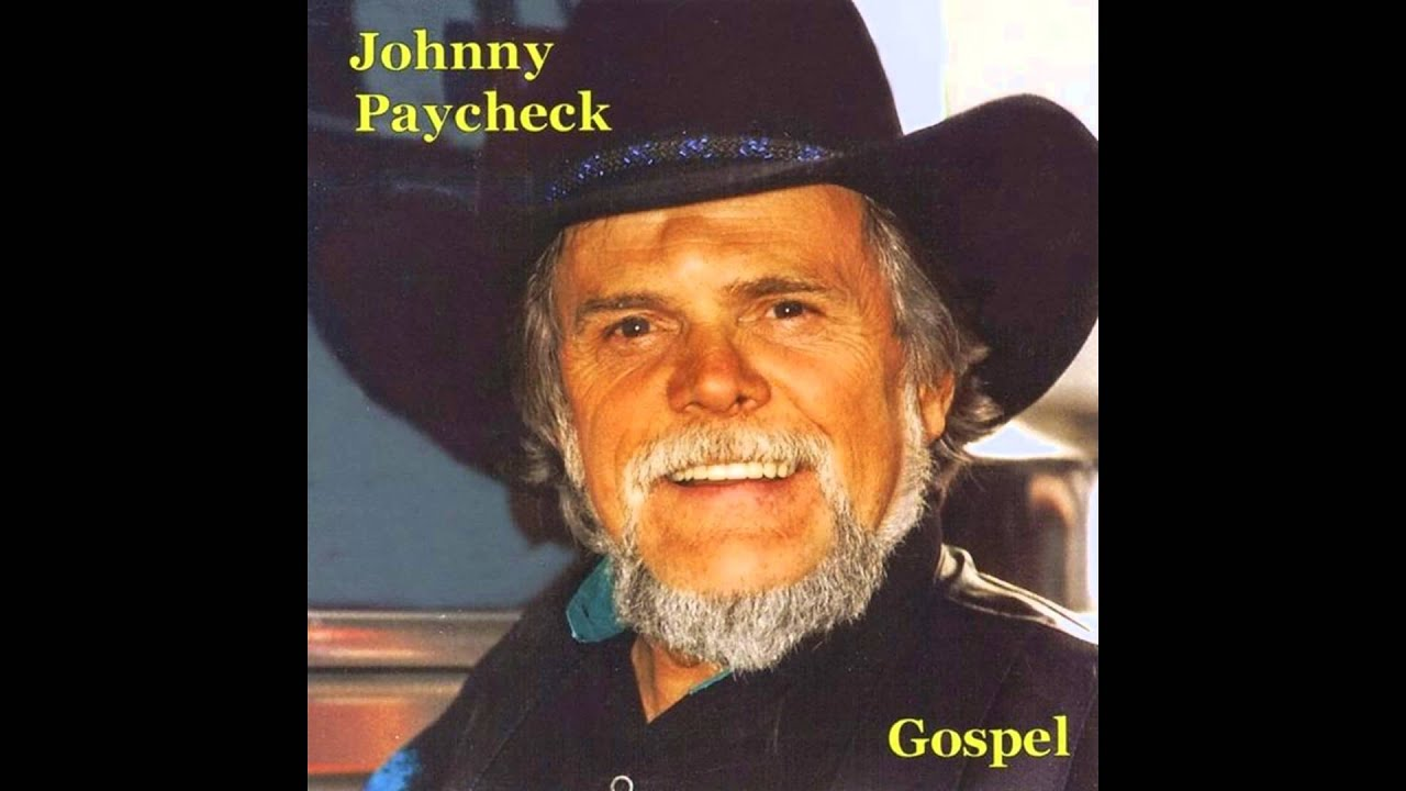 JOHNNY PAYCHECK - THE OUTLAW'S PRAYER LYRICS