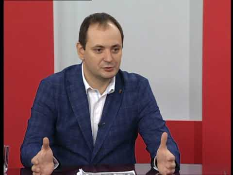 Актуальне інтерв'ю. Чи будуть покаранні винні в обвалі будівлі на Шевченка?
