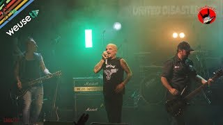 20 - Livorno Music Awards 2017 - The United Disaster Inc. - Superbeast (Rob Zombie's cover)(live 4k)