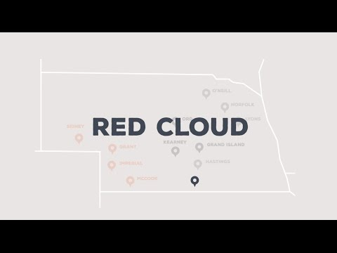 Experience Nebraska: Red Cloud