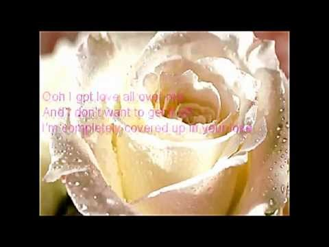Monica: Love All Over Me Lyrics
