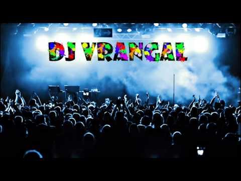 Electro,Techno,House MegaMix&Remix & Mashup Dj Vrangal
