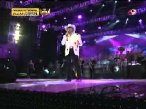 "México Suena ""Joan Sebastian"" en vivo"