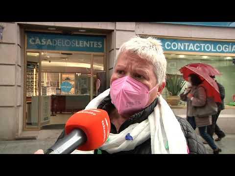 La opinión pública de Ourense sobre las restricciones en la hostelería