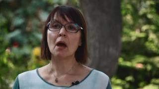 Татьяна Тихомирова о качествах медиатренера