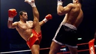 Andy Hug Legendary Highlights by Johan Lofgren