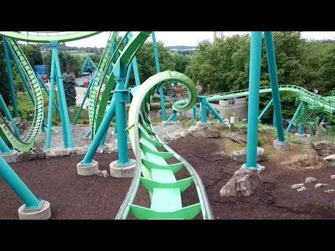 hydra park