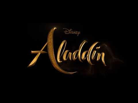 ALADDIN – Official Trailer 1