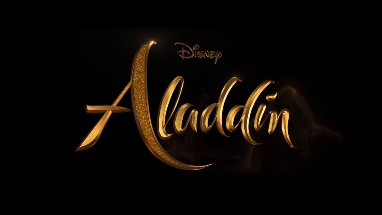 Aladdin Official Trailer 1 Youtube