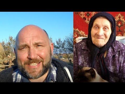 Хутор Ярцева. Интервью с бабушкой.